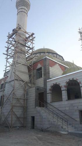 cami ustası - Devpa - Deveciler İnşaat (564)