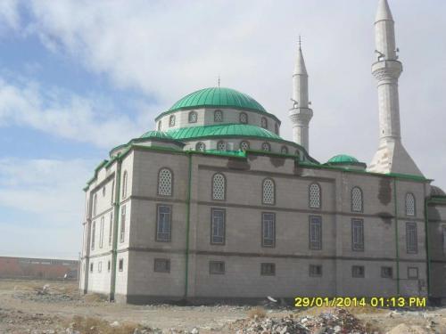 cami ustası - Devpa - Deveciler İnşaat (575)