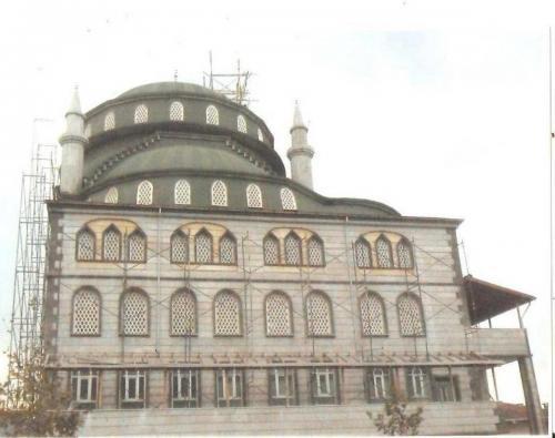cami ustası - Devpa - Deveciler İnşaat (576)