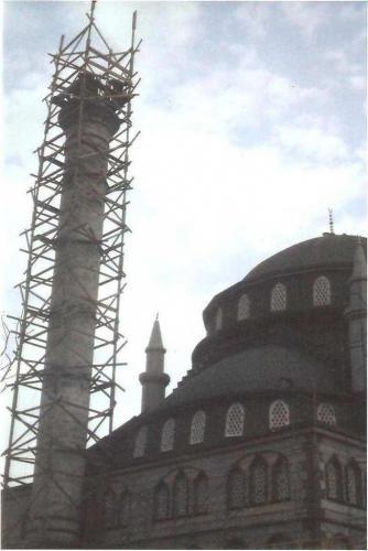 cami ustası - Devpa - Deveciler İnşaat (578)