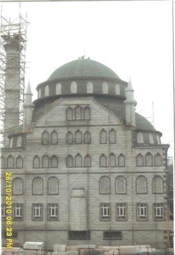 cami ustası - Devpa - Deveciler İnşaat (582)