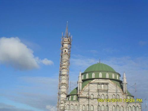 cami ustası - Devpa - Deveciler İnşaat (586)