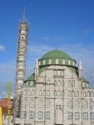 cami ustası - Devpa - Deveciler İnşaat (587)