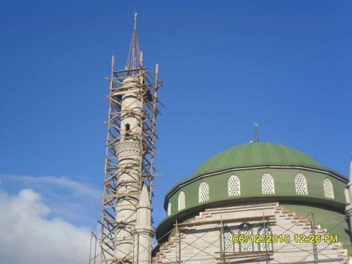 cami ustası - Devpa - Deveciler İnşaat (589)