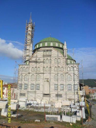cami ustası - Devpa - Deveciler İnşaat (590)