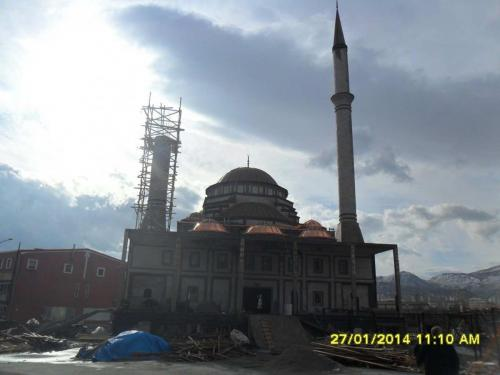 cami ustası - Devpa - Deveciler İnşaat (618)