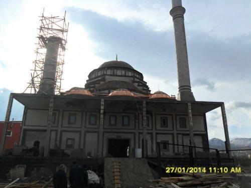 cami ustası - Devpa - Deveciler İnşaat (619)