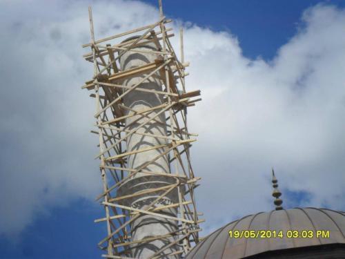 cami ustası - Devpa - Deveciler İnşaat (634)