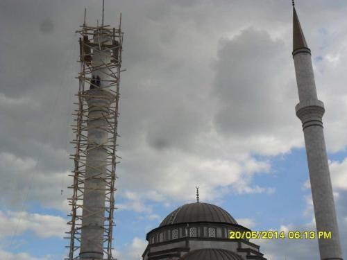 cami ustası - Devpa - Deveciler İnşaat (643)