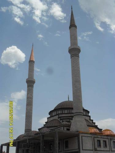 cami ustası - Devpa - Deveciler İnşaat (646)