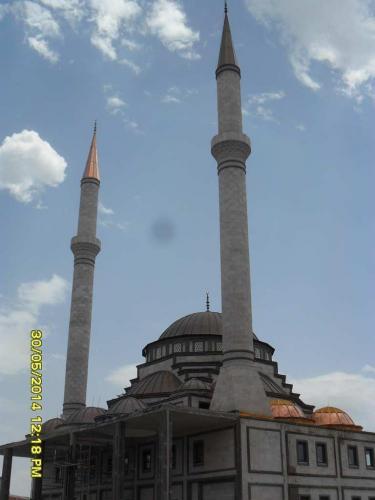 cami ustası - Devpa - Deveciler İnşaat (647)
