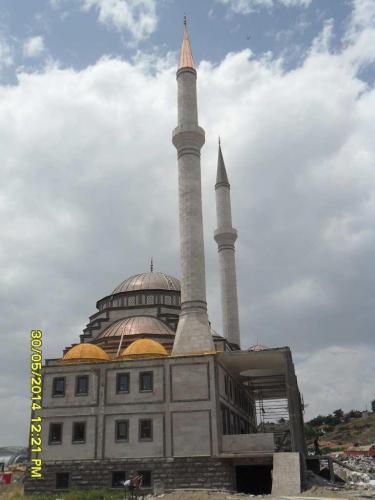 cami ustası - Devpa - Deveciler İnşaat (651)