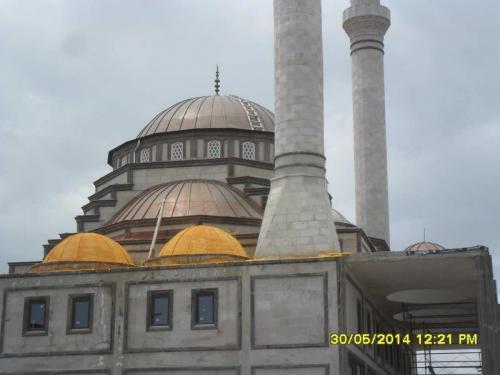 cami ustası - Devpa - Deveciler İnşaat (653)