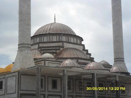 cami ustası - Devpa - Deveciler İnşaat (655)