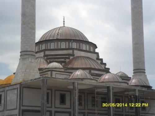 cami ustası - Devpa - Deveciler İnşaat (656)