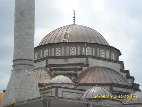 cami ustası - Devpa - Deveciler İnşaat (657)